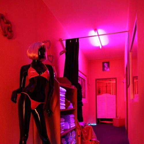 Sex Club Duisburg