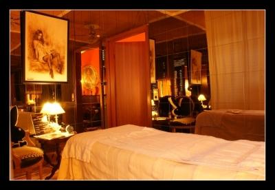 Sexmassage Salon Deliama aus Freiburg | Nachtladies