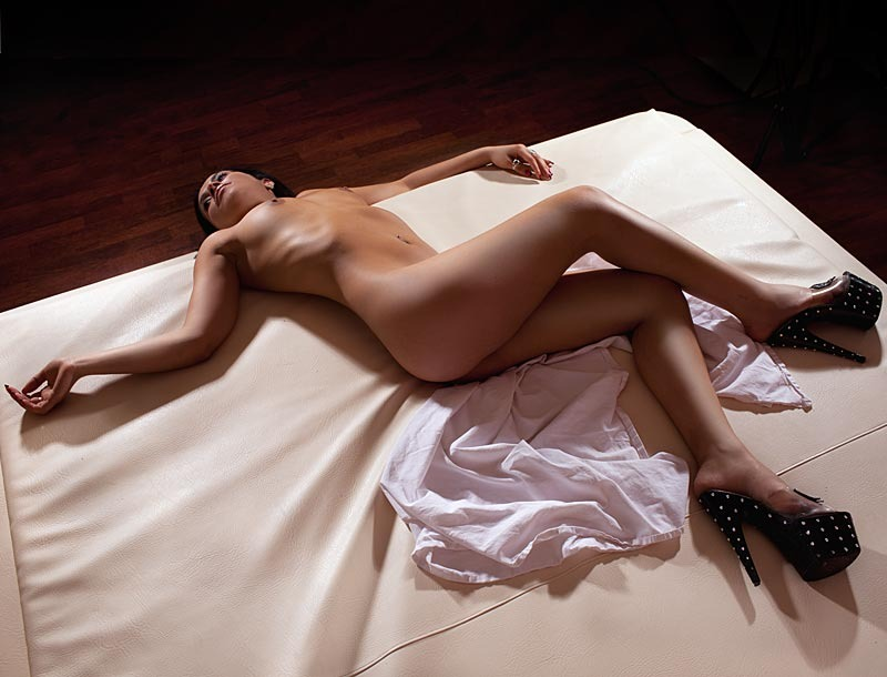 Erotische massage in aachen