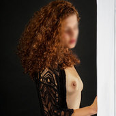 Select Escort Service: Rima