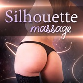 Silhouette-Massage