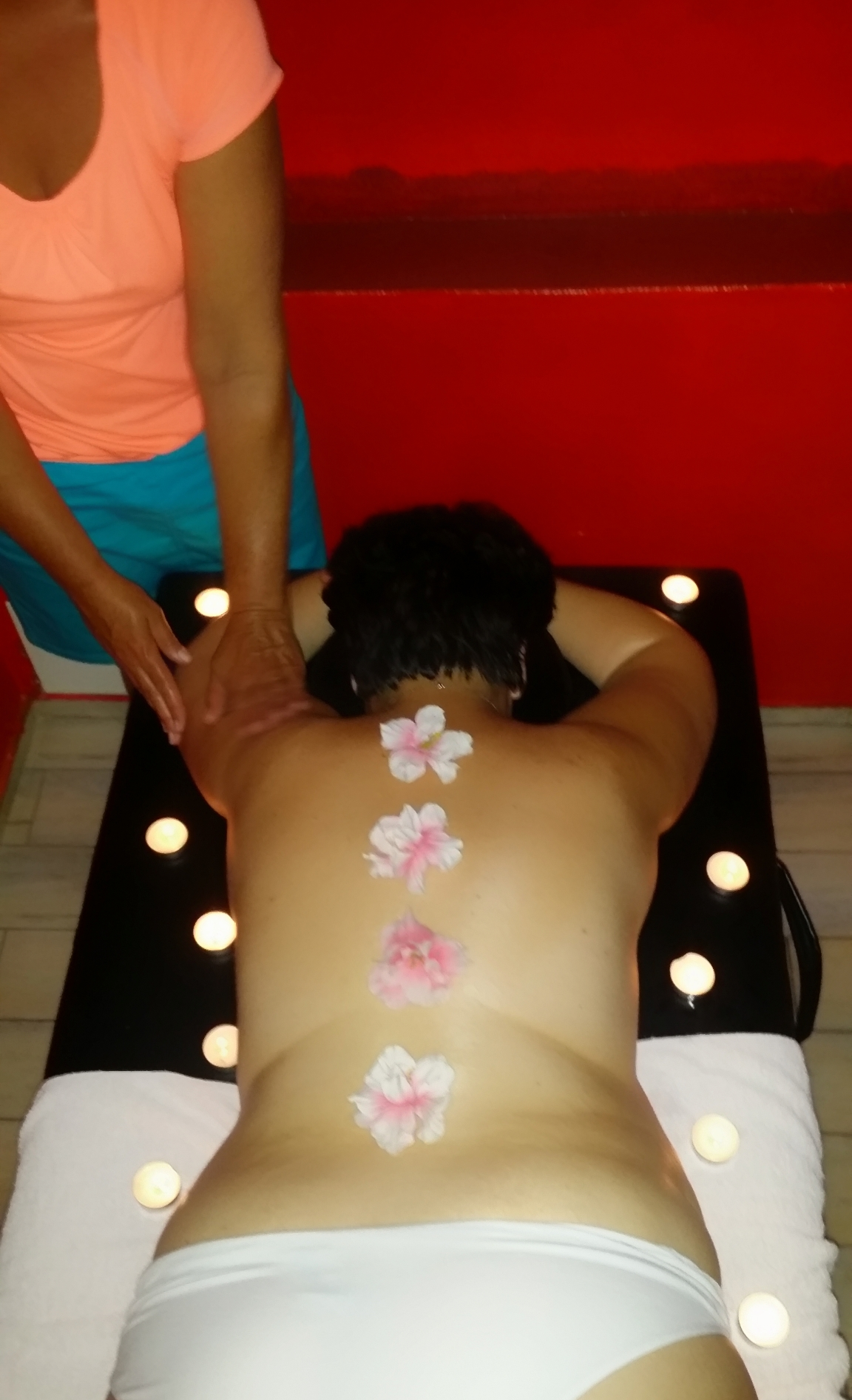Sexmassage fur paare