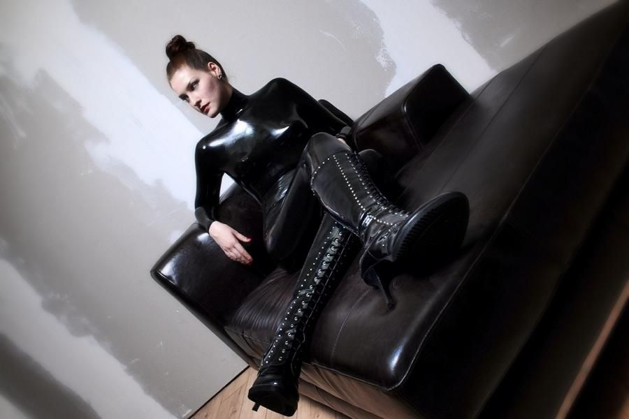 pvc latex sex saunaclub hildesheim