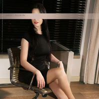 Sweet Passion Escort Alcina