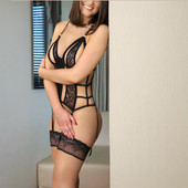 Sweet Passion Escort: Geraldine
