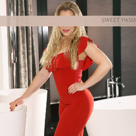 Sweet Passion Escort Leila - Sweet Passion Escort