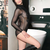 Sweet Passion Escort Viktoria