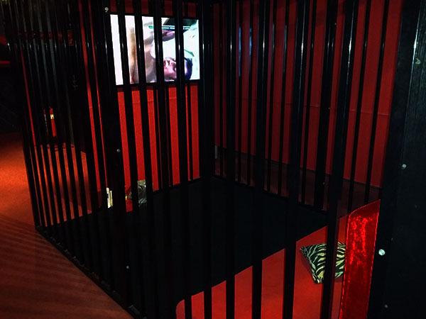 sperma gegen halsweh studie jails mannheim