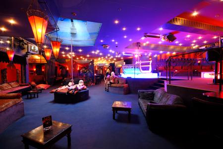 Sex-Club The Palace aus Frankfurt | Nachtladies