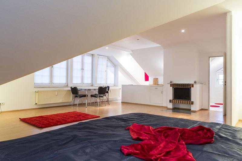 Terminwohnung top terminwohnung in m nster aus m nster nachtladies - Penthouse ac du square one studio ...