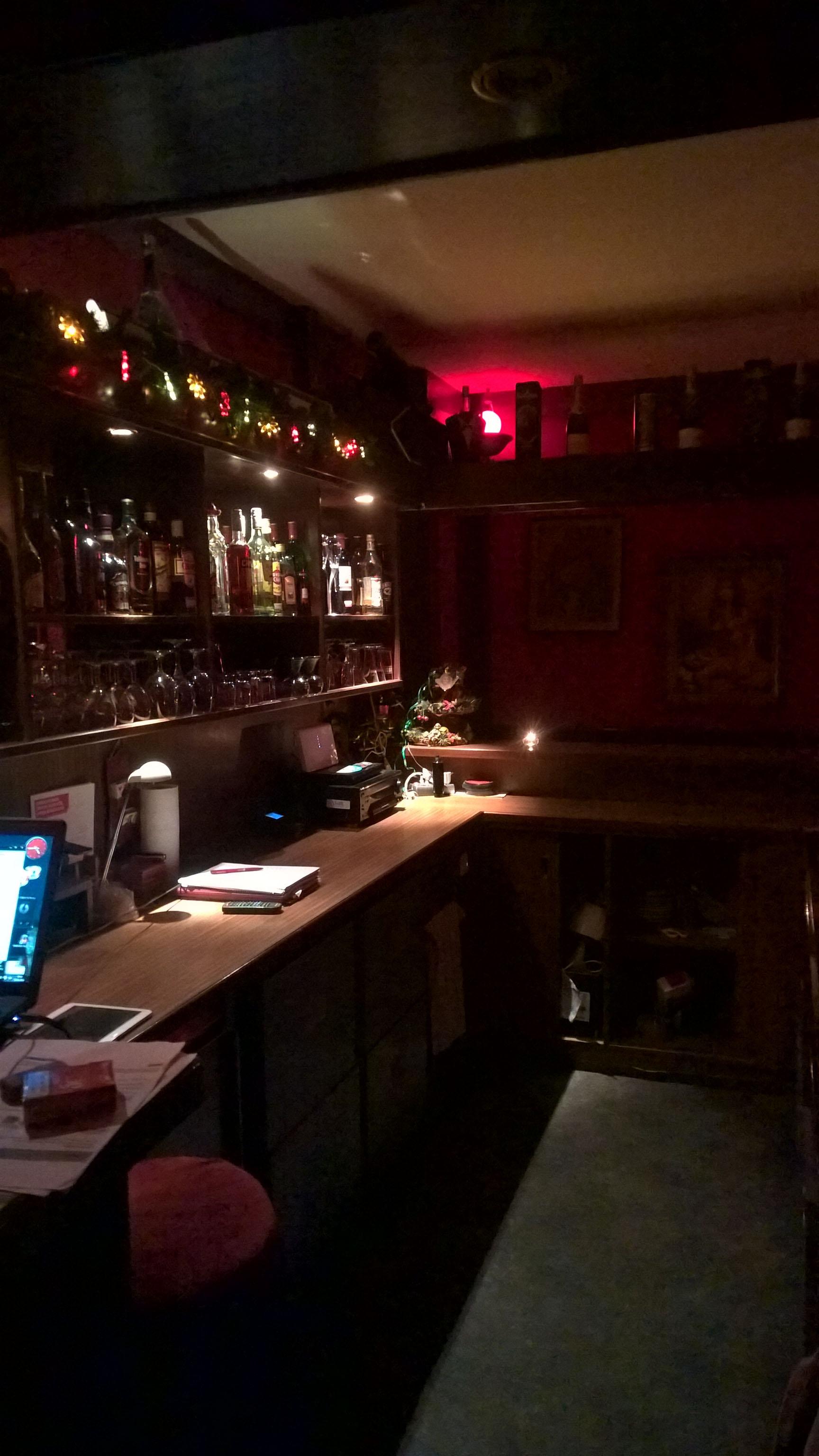 club belleamie bar royal berlin