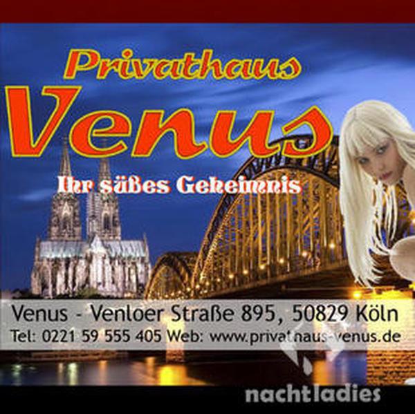 Sex-Club Venusfalle Köln aus Köln | Nachtladies