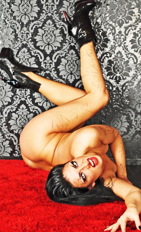 spanking kontakt sex in dortmund
